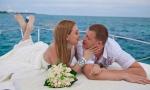 Свадьба в Доминикане, Кап Кана. {Настя и Данила}