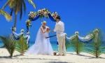 Свадьба в Доминикане. {Тоня и Дима}