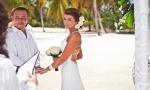 Свадьба на Хуанийо (Juanillo), Кап Кана, Пунта-Кана