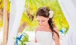 Официальная свадьба в Доминикане, Кап Кана. {Максим и Настя}