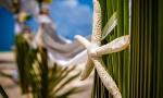 Свадьба в Доминиканской республике, Кап Кана. {Дерек и Тиффани}