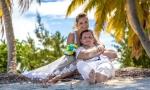 Свадьба в Доминиканской Республике. Кап Кана. {Любовь и Кирилл}