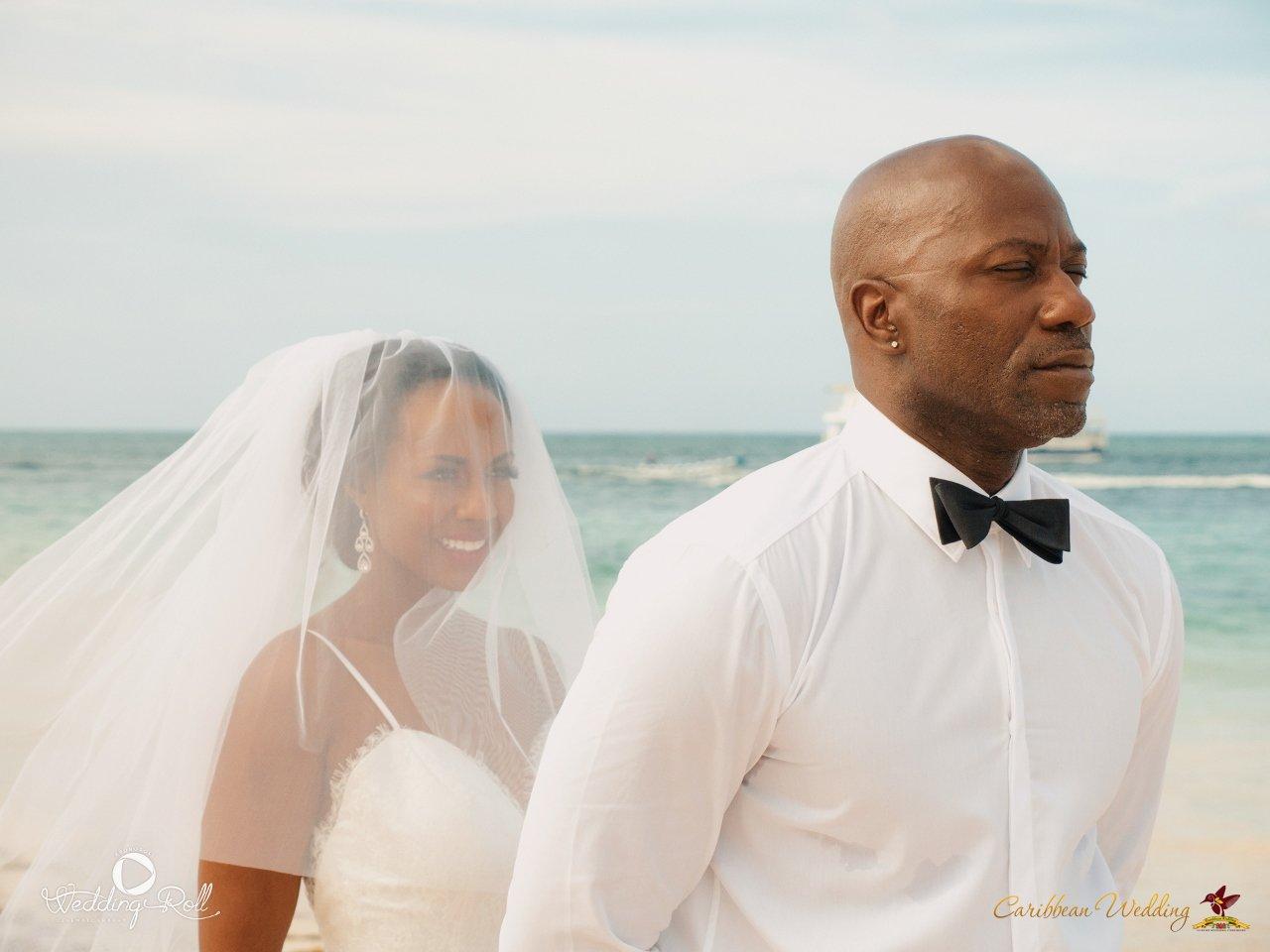 Ade mabo wedding