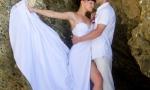 Свадьба в Доминикане. {Инна и Александр}