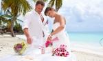 Свадьба в Доминикане. {Ирина и Максим}