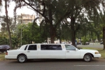 Аренда свадебного лимузина в Доминикане