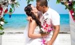 Свадьба в Доминикане, Кап Кана. {Миша и Анжелика}