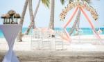 VIP Свадьба в Доминикане {Георгий и Евгения}