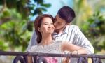 Свадьба в Доминикане на пляже Кариббеан {Никита и Карина}