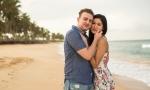 Предложение выйти замуж в Доминиканской Республике