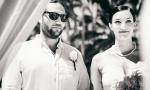 Американская свадьба в Доминикане {Дэвид & София}