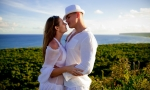 Свадьба в Доминикане. Кап Кана. {Рома и Марина}