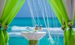 Свадьба в Доминикане на острове Саона {Михаил и Татьяна}