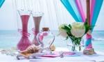 Официальная свадебная церемония на острове Саона {Ольга и Алексей}