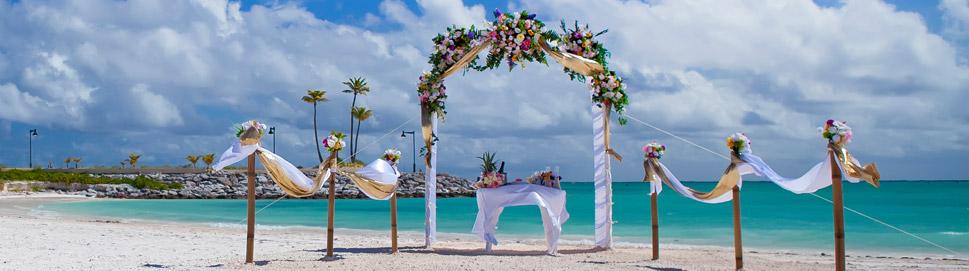 Свадьба в Доминиканской республике - фото 4