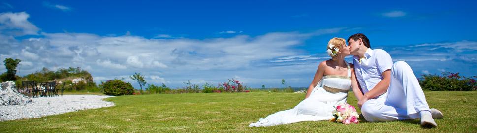 Свадьба в Доминикане - фото 7