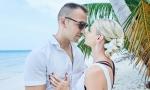 Свадьба на острове Саона — {Виктория и Руслан}