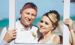 Евгений и Маргарита - свадьба на пляже