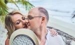 Свадьба в Доминикане на острове Саона - {Оля и Алексей}