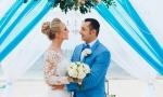 Свадьба с друзьями в Доминиканской Республике {Александра и Юрий}