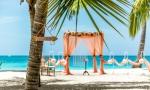 VIP Свадьба на пляже Кап Каны, Доминиканская Республика {Алексей и Анна}