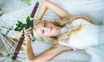 Свадьба в Доминикане на пляже Колибри {Александр и Маргарита}