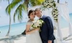 Свадьба в Доминикане на острове Саона {Катя и Кирилл}