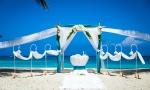 Свадьба в Доминикане, Кап Кана.  {Катя и Дима}