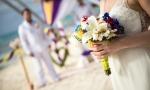 Свадьба в Доминикане на острове Саона. {Светлана и Андрей}