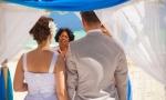 Свадьба в Доминикане, Кап Кана. {Артём и Анна}