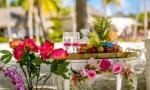 VIP СВАДЬБА В ТРОПИЧЕСКОМ СТИЛЕ. Пляж Кап Кана, Доминиканская Республика