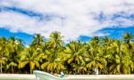 Свадьба на Острове Саона, Доминиканская Республика {Михаил и Наталья}
