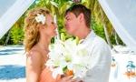 Свадьба в Доминикане, Кап Кана. {Алексей и Виктория}