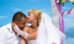 Свадьба в Доминикане, Кап Кана. {Алёна и Николай}