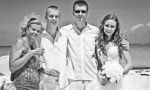 Официальная свадьба в Кап Кане. {Настя и Анатолий}