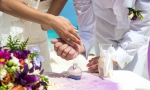 Официальная свадьба в Доминикане, Кап Кана. {Юра и Катя}