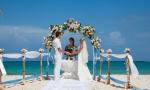 Свадьба в Доминикане, Кап Кана. {Аня и Женя}