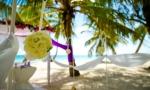 Официальная свадебная церемония в Доминикане, Кап Кана. {Дарья и Кирилл}