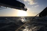 Свадебное путешествие на яхте