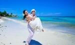 Свадьба в Доминикане, Кап Кана. {Дима и Яна}