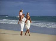 Семейные фотосессии в Доминикане, отдых в Доминикане
