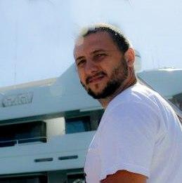 Фотограф в Доминикане Nik Vakuum