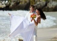 Американская пара сыграла свадьбу сто раз