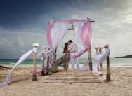 Спрос на свадебные туры