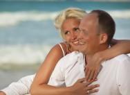 Свадьба в день всех влюбленных в Доминикане