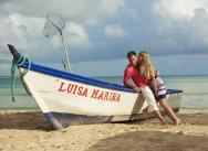 Романтические фотосессии в Доминиканской Республике