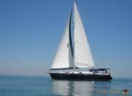 Свадебный тур на парусной яхте
