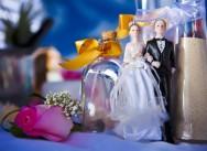 свадебная символическая церемония в Доминиканской республике