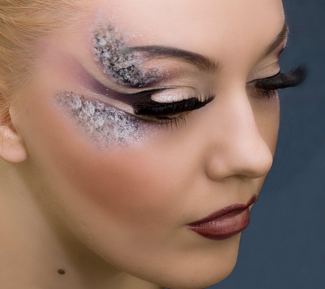 Роскошный повседневный макияж от мери кей 22 фотография