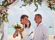 свадьба в пунта-кане
